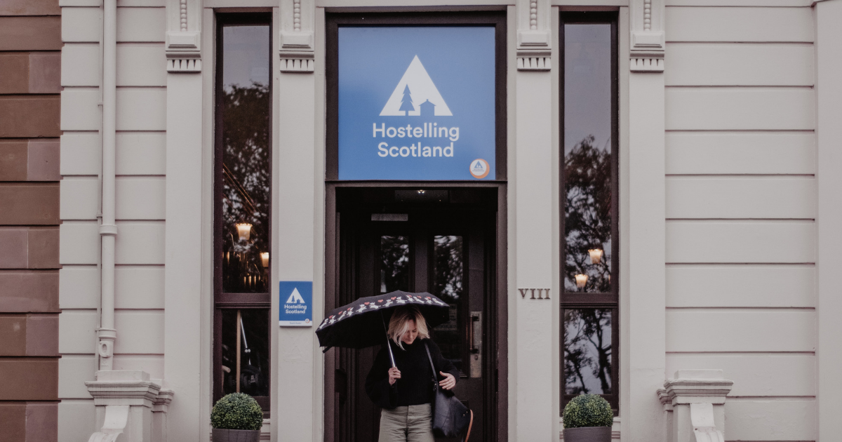 Hostelling Scotland | Book Direct for Best Price Guaranteed!